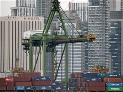 Liên hợp quốc dự báo kinh tế châu Á-TBD tăng trưởng dưới 6%