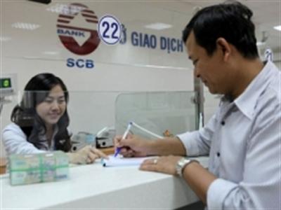 SCB được sửa vốn điều lệ trong giấy phép lên 12.294 tỷ đồng