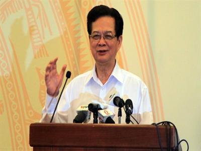 Thủ tướng: 'Việt Nam tính GDP không giống ai'
