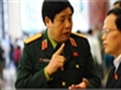 Đề nghị tăng nghĩa vụ quân sự lên 2 năm