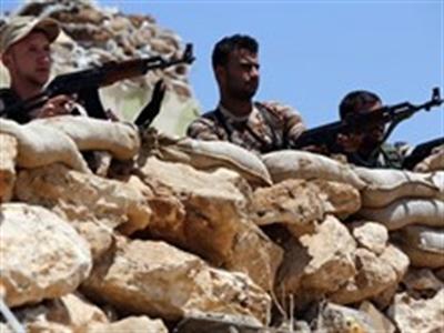 Liên minh châu Âu ủng hộ vũ trang cho người Kurd ở Iraq