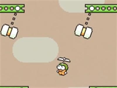 Tác giả Flappy Bird tung video giới thiệu game mới
