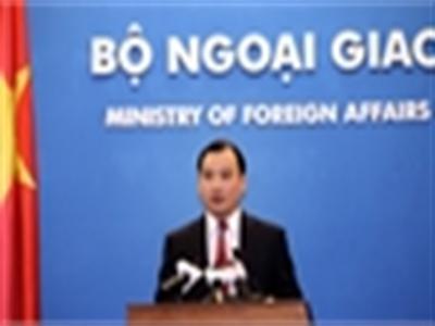 Ấn Độ được gia hạn thuê 2 lô dầu khí của Việt Nam ở Biển Đông