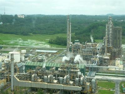 Nga đề xuất mở rộng lọc dầu Dung Quất với số vốn 3 tỷ USD