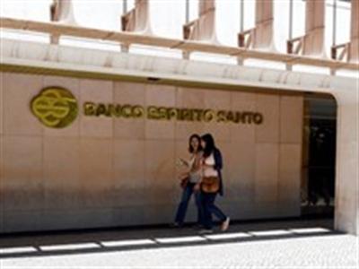 Credit Suisse thừa nhận có hoạt động đầu tư tại ngân hàng BES