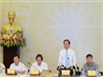 Không có chuyện 10.000 lao động Trung Quốc sắp tới Việt Nam