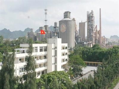 Xi măng xuất khẩu tháng 8 tăng ấn tượng 12%