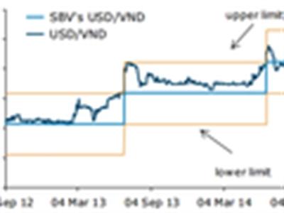 ANZ Research nói gì về tín dụng ngoại tệ tăng đột biến ở Việt Nam?