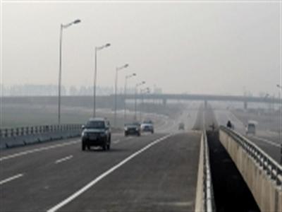 Khởi công cao tốc Thái Nguyên - Bắc Kạn tổng vốn hơn 2.700 tỷ đồng