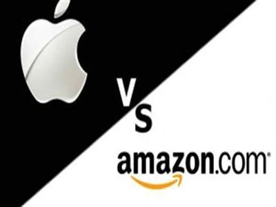Vì sao Amazon không bao giờ bán iPhone?
