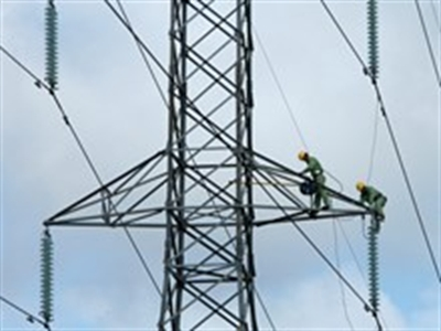 Hoa Kỳ tài trợ giải pháp lưới điện thông minh tại Việt Nam