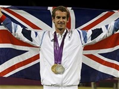 Tay vợt Andy Murray ủng hộ Scotland tách khỏi Vương quốc Anh