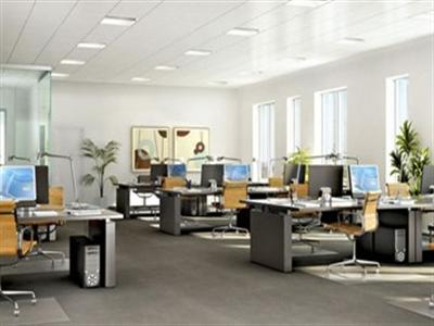 Văn phòng cho thuê: Thị trường lao dốc, nhiều cao ốc ngại hoàn thành
