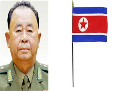 Nhân vật mới, quyền lực nhất quân đội Triều Tiên
