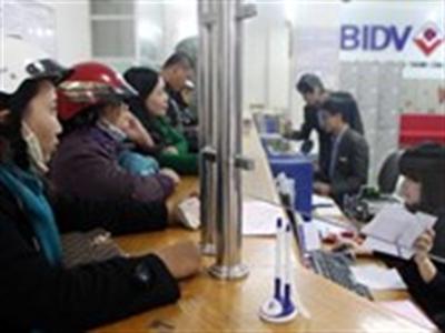 BIDV hợp tác kỹ thuật với ngân hàng SMIDB của Myanmar