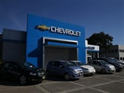 General Motors có kế hoạch đầu tư 14 tỷ USD vào Trung Quốc năm năm tới
