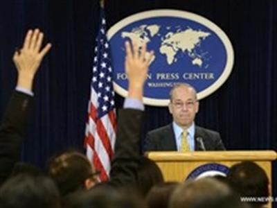 Quan chức cấp cao Mỹ tới Hàn Quốc thảo luận về tình hình Triều Tiên