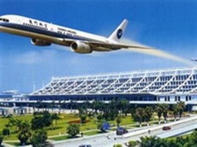 Bộ GTVT khẳng định cần thiết xây Cảng hàng không Long Thành