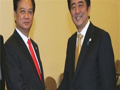Nhật giúp Việt Nam nâng cao năng lực hàng hải
