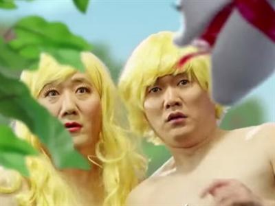 'Bài ca quả táo' khuấy đảo Trung Quốc