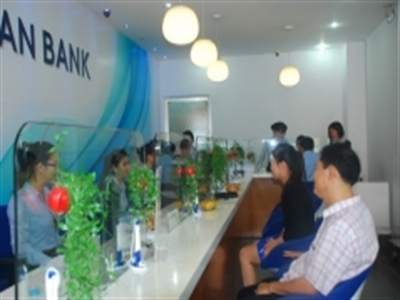 OceanBank Đà Nẵng vẫn hoạt động bình thường