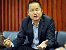 Ông Trương Đình Anh bán cổ phiếu để làm gì?