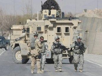 Binh sĩ Afghanistan giết hại 2 lính NATO