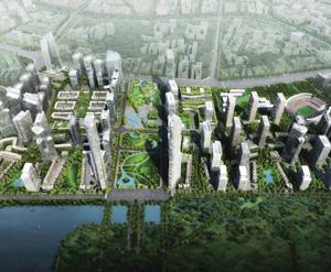 Bitexco sẽ khởi công 2 dự án bất động sản năm 2012