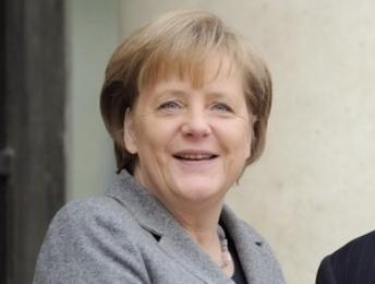 Đảng của Thủ tướng Merkel dẫn đầu ở bang Saarlan