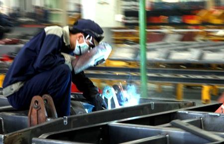 GDP quý 1/2012 tăng khoảng 4%