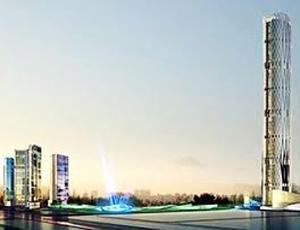 PVX khởi công tháp Dầu khí vào đầu 2013