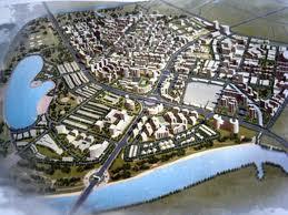 Điều chỉnh quy hoạch và thiết kế khu đô thị mới Hồ Sen-Cầu Rào 2