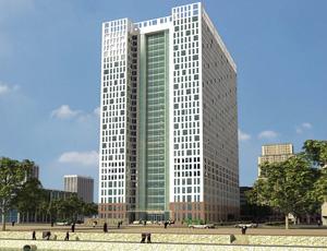 Mở bán căn hộ dự án Twin Towers giá 30 triệu đồng/m2