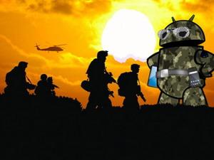 Mỹ lập kho ứng dụng phần mềm mới cho quân đội