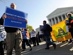 Đạo luật Bảo hiểm y tế của chính quyền Obama bị kiện ra tòa