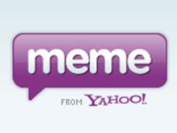 Yahoo khai tử mạng xã hội Meme
