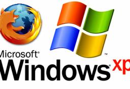 Firefox sắp ngừng hỗ trợ cho Windows XP
