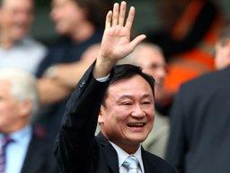 """""""Thaksin sắp được trở lại Thái Lan"""""""