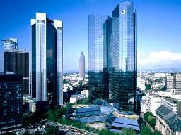 Deutsche Bank trở thành ngân hàng số 1 châu Âu