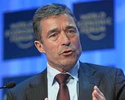 NATO tuyên bố không can thiệp quân sự vào Syria