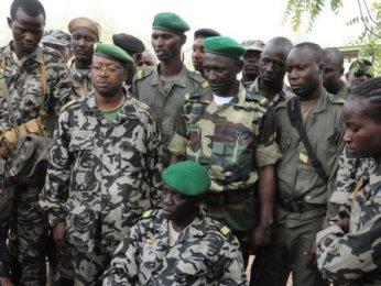 Chính quyền quân sự Mali tuyên bố không tham gia bầu cử