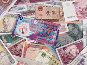 Tài chính châu Á vẫn đối mặt với nguy cơ suy thoái