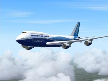 Boeing: Mỹ Latinh cần 2.500 máy bay thương mại