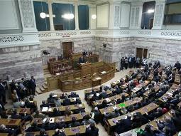 Hy Lạp sẽ bầu chính phủ mới vào tháng 5 tới
