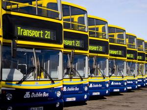 Thủ đô đầu tiên tại châu Âu miễn phí xe công cộng