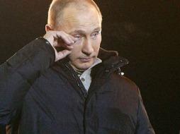 Nga chi gần 1 triệu USD cho lễ nhậm chức của Putin