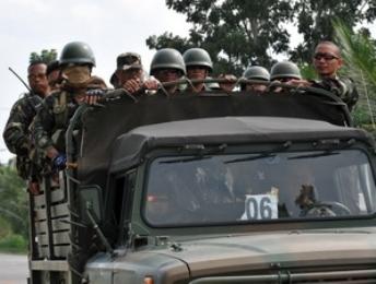 Philippines giải giáp các lực lượng vũ trang tư nhân
