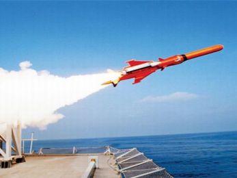 Ấn Độ thử nghiệm thành công tên lửa hành trình siêu thanh mới