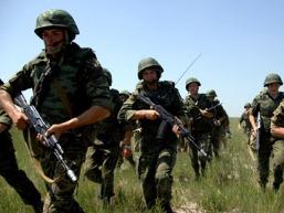 Mỹ phái lực lượng đổ bộ đến vịnh Ba Tư