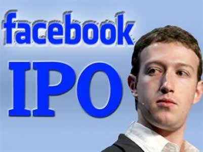 Facebook chuẩn bị lên sàn vào tháng 5 tới
